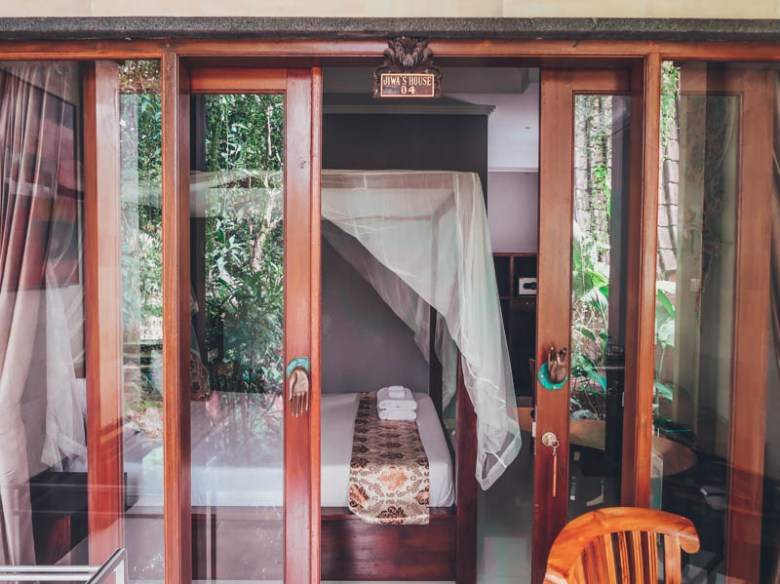 Jiwa's House in Ubud Holidays to Bali, Indonesia? Here is some Bali travel advice to know beforehand!
