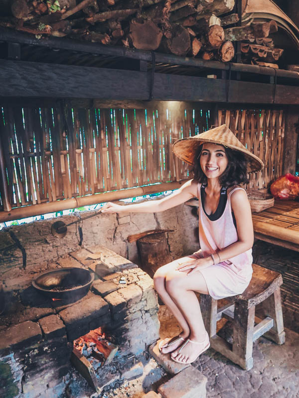 Bali Pulina 5-day itinerary in Bali for first-timers