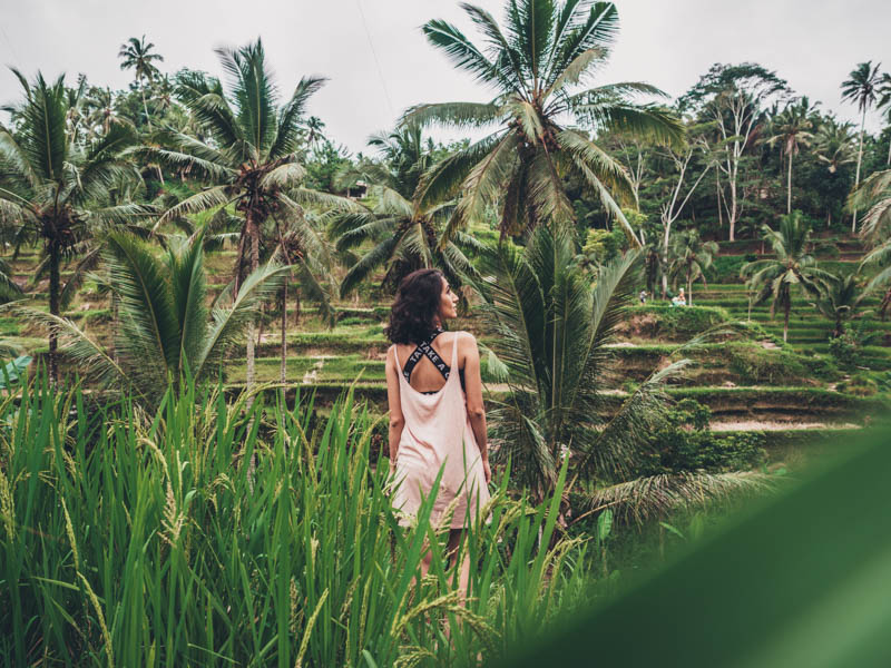 5-day itinerary in Bali for first-timers
