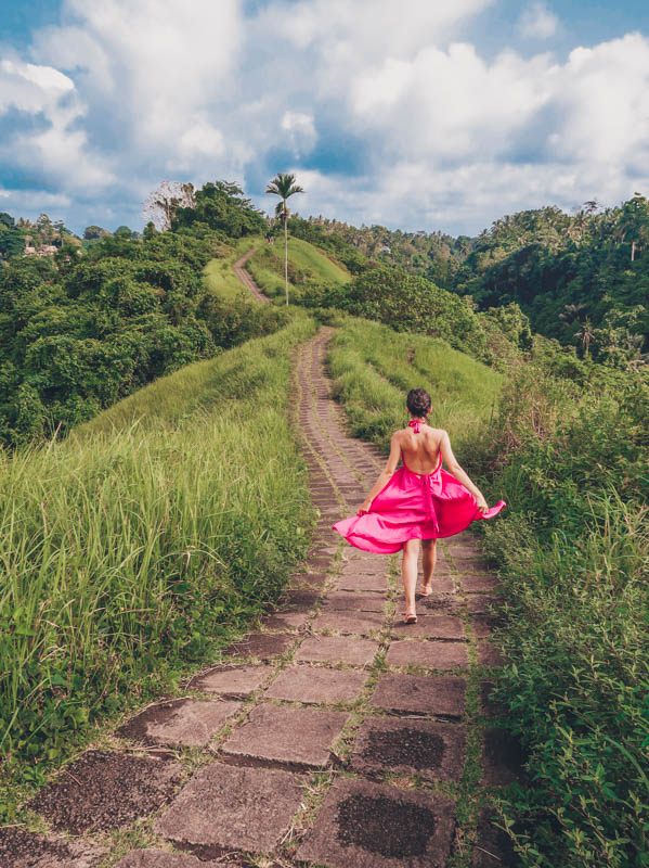 Campuhan Ridge Walk Discover Ubud, Bali: Things to do in Ubud and around