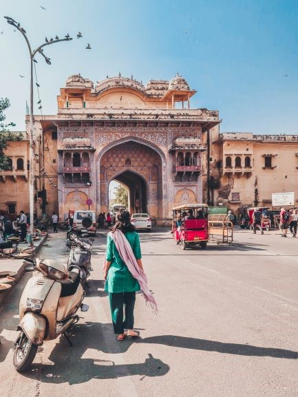 Travelling to india for the first time (all you need to know)