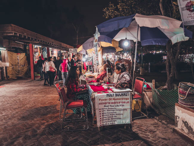 Dilli Haat first time in india what to do in delhi india