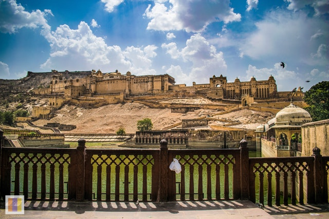 Amer Fort jaipur india what to do in jaipur in one day