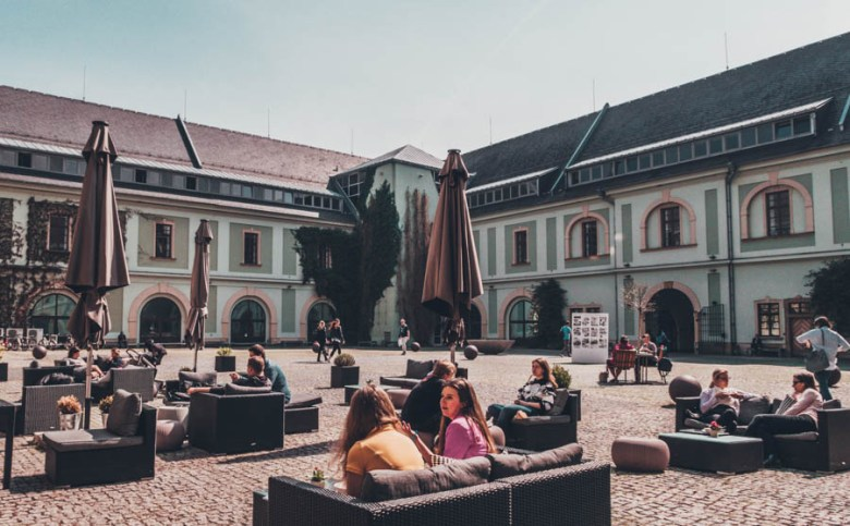 A weekend in Olomouc? Here's a list of things to do in Olomouc Long Story Short Hostel Olomouc stinky cheese