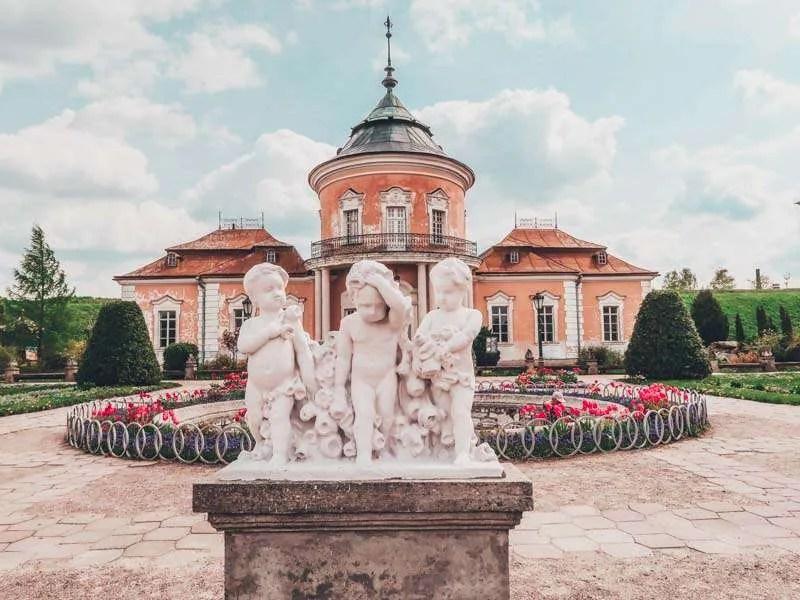 Visit the castles around Lviv, Ukraine: 1-day road trip from Lviv