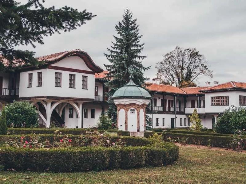 Sokolski Monastery What to do in Gabrovo, Bulgaria