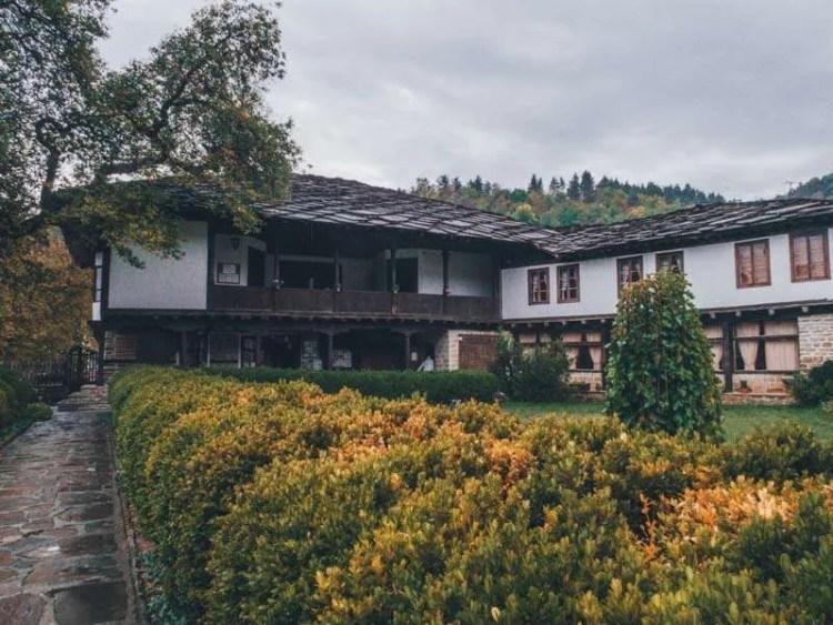 Why you should visit Tryavna, Bulgaria