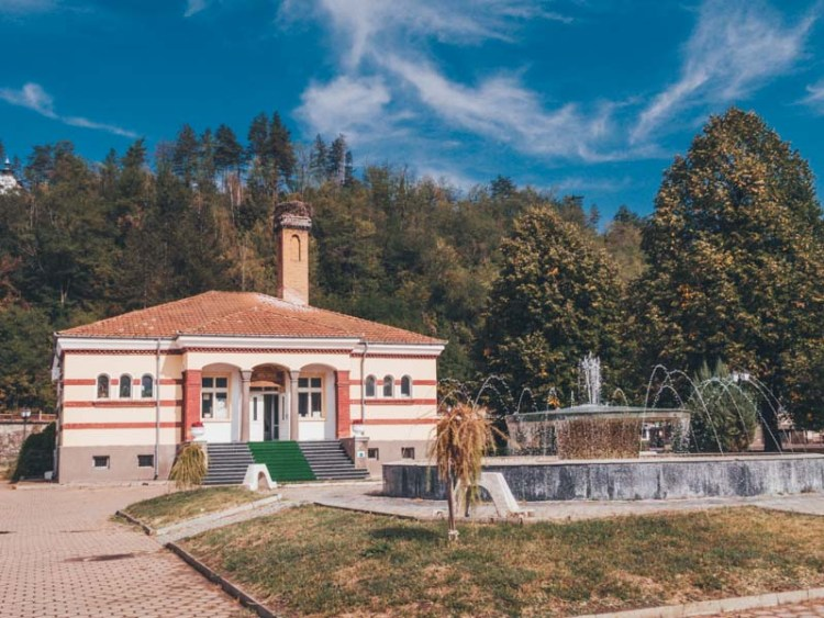 Asian and African Art Museum Why you should visit Tryavna, Bulgaria