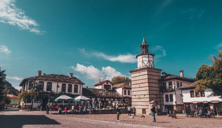 Why you should visit Tryavna, Bulgaria