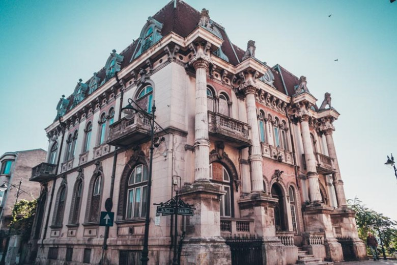 the lion house constanta How to spend 1 day in Constanta, Romania