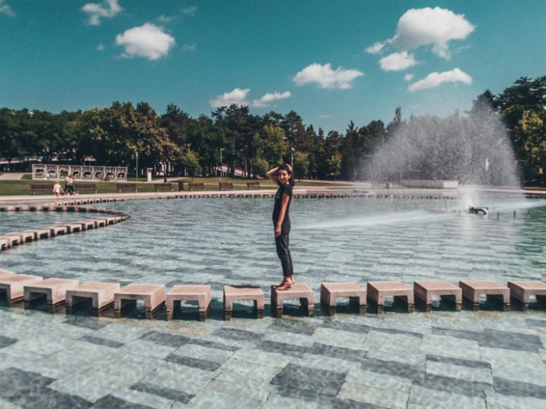Eastern Europe road trip itinerary 2-4 weeks (Baltic road trip itinerary) Debrecen