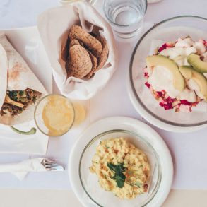 Top Bucharest vegan restaurants that locals love