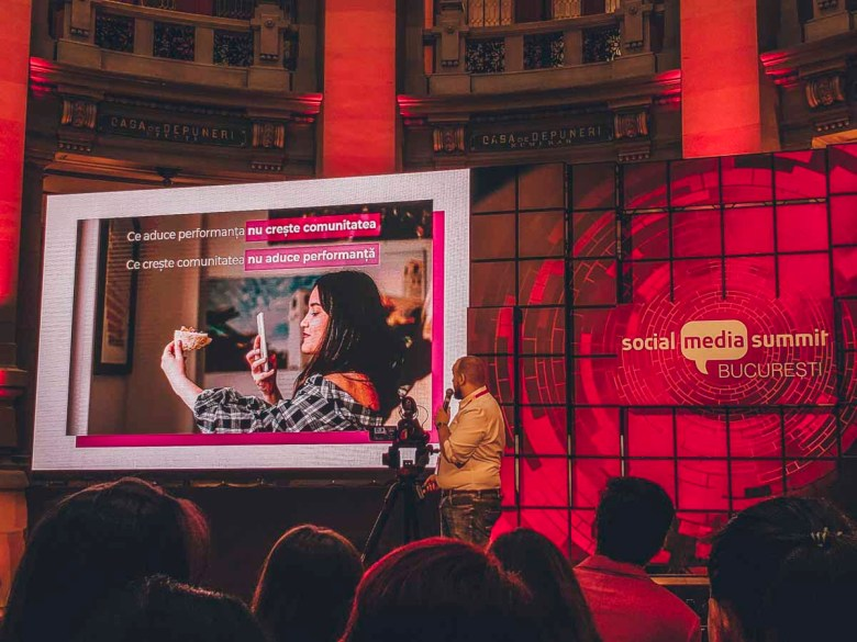 Social Media Summit Bucharest 2020: The trends of Social Media on the Romanian Digital Market