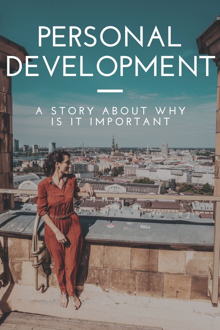 Why is personal development so important? A story to remember #personaldevelopment #personalgrowth #selfimprove