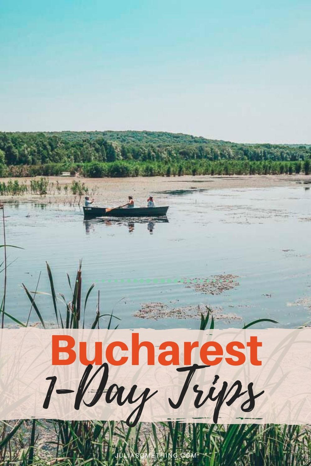 The Best Day Trips From Bucharest, Romania | 1-day trip from Bucharest, Romania | Day trips ideas from Bucharest, Romania | What to do in Bucharest, Romania | What to do around Bucharest, Romania | Day trip ideas from Bucharest, Romania #Romania #Bucharest #daytrip #roadtrip