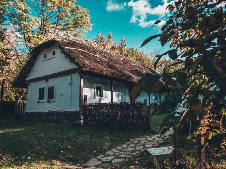 muzeul satului Most Instagrammable Places in Bucharest