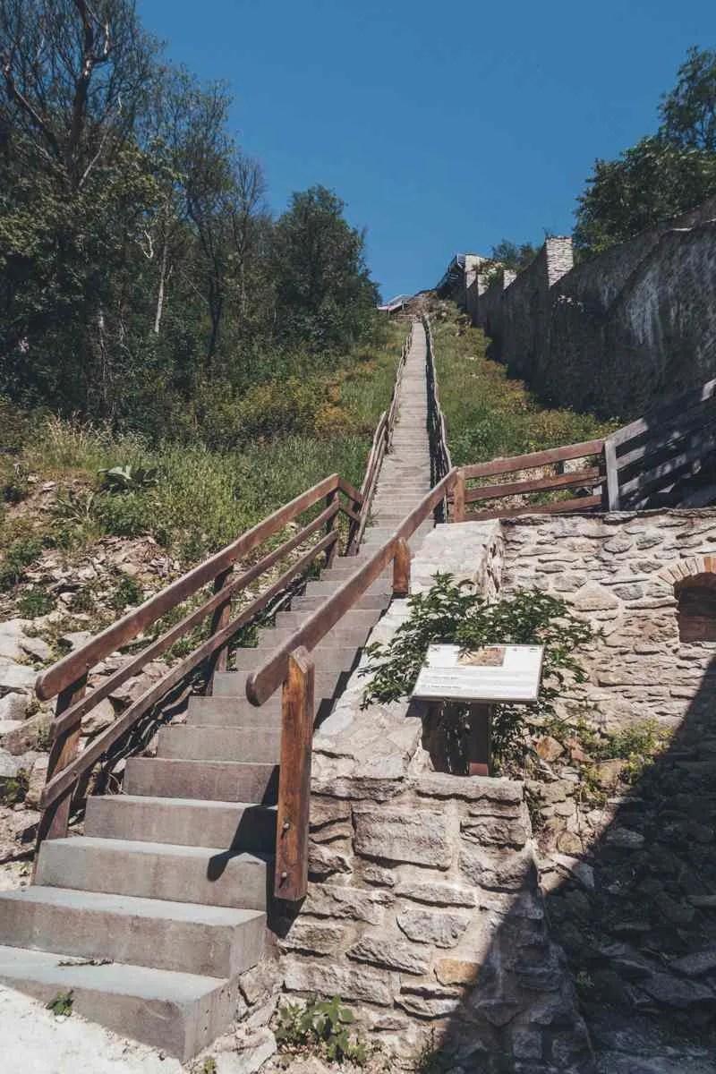 Deva Fortress