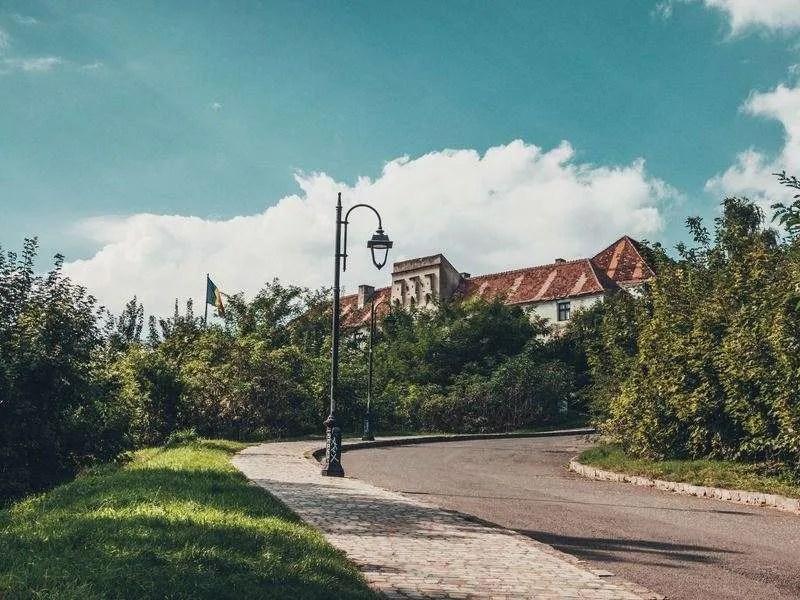 Cetățuia de pe Strajă Brașov Top 11 things to do in Brasov, Romania