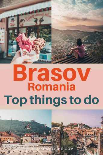 Top 11 things to do in Brasov, Romania