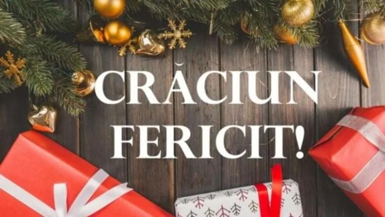 craciun-fericit Christmas Traditions in Romania