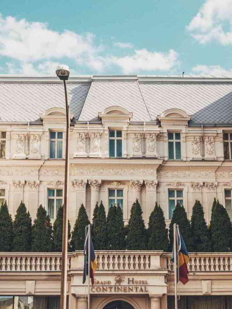 hotel grand continental 51 Most Instagrammable Places in Bucharest Casa poporului Palatul Parlamentului Palace of Parliament House of the people Bucharest Romania What to see in Romania