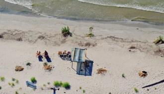 Top 10 Best Black Sea Beaches in Romania To Visit in 2021