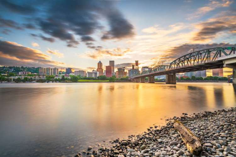 27 Portland, Oregon Best places to visit in September in the USA
