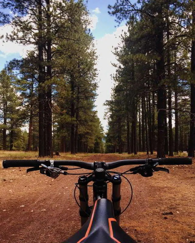 5 Flagstaff, Arizona Best places to visit in September in the USA