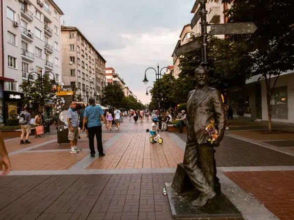 What to see in Sofia Bulgaria Road Trip: The perfect 7-day itinerary through beautiful Bulgaria