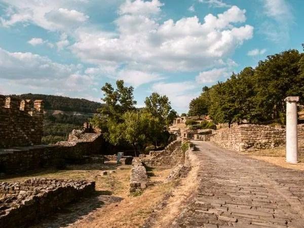 Veliko Tarnovo Bulgaria Road Trip: The perfect 7-day itinerary through beautiful Bulgaria