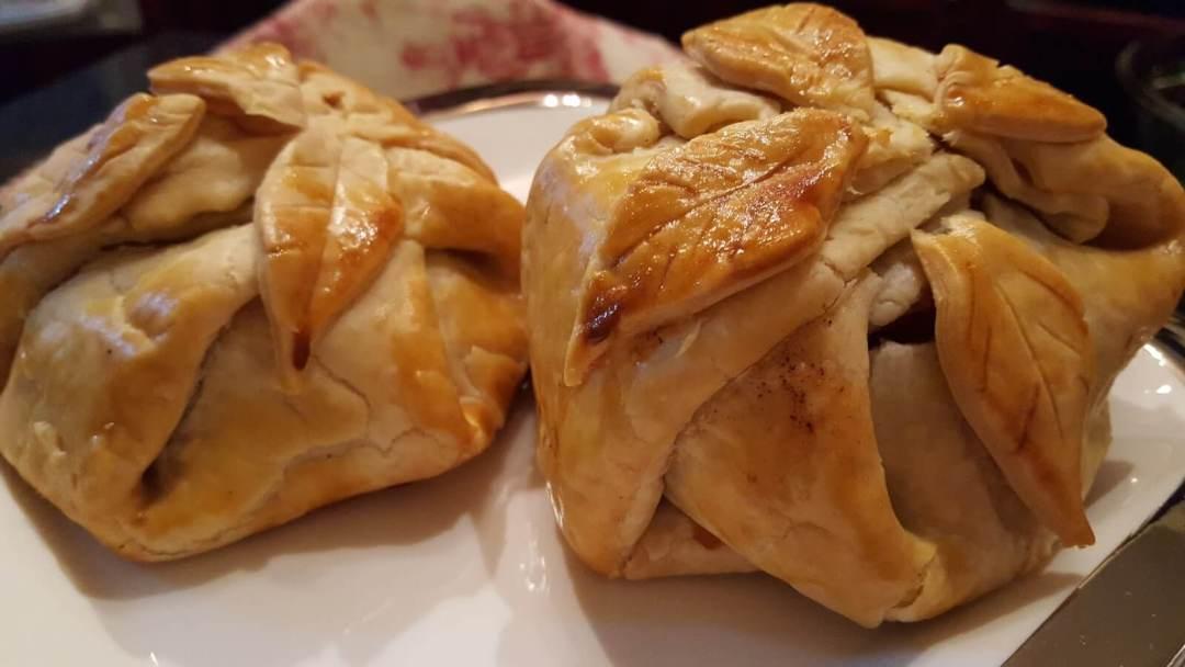 Apple Dumplings Recipe - Easy