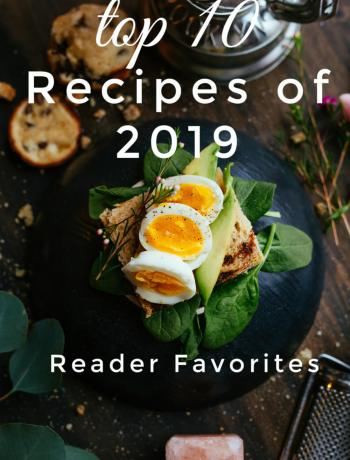 Best food blog recipes top 10 of 2019 - Julia's Simply Southern