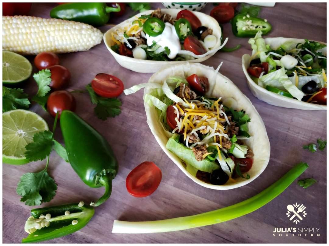 Amazing Taco Tuesday recipe