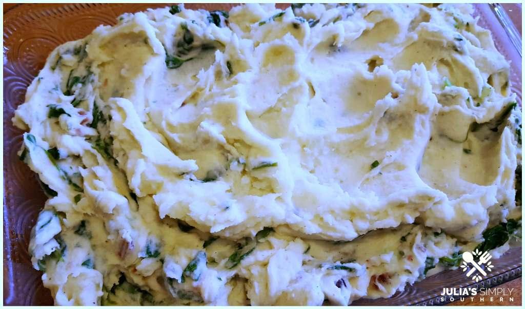 Traditional Irish Colcannon Recipe with Kale