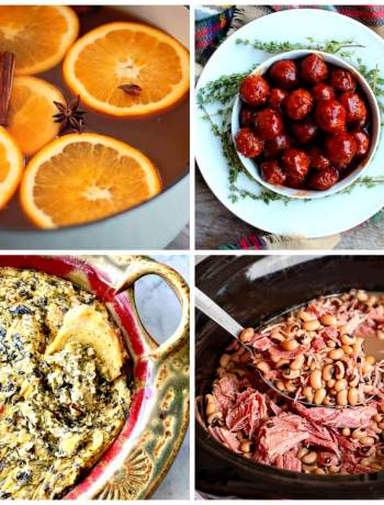 Meal Plan Monday 196 - free meal planning recipes