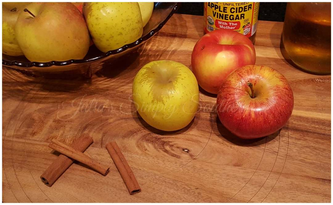 How to make apple butter on the stove top