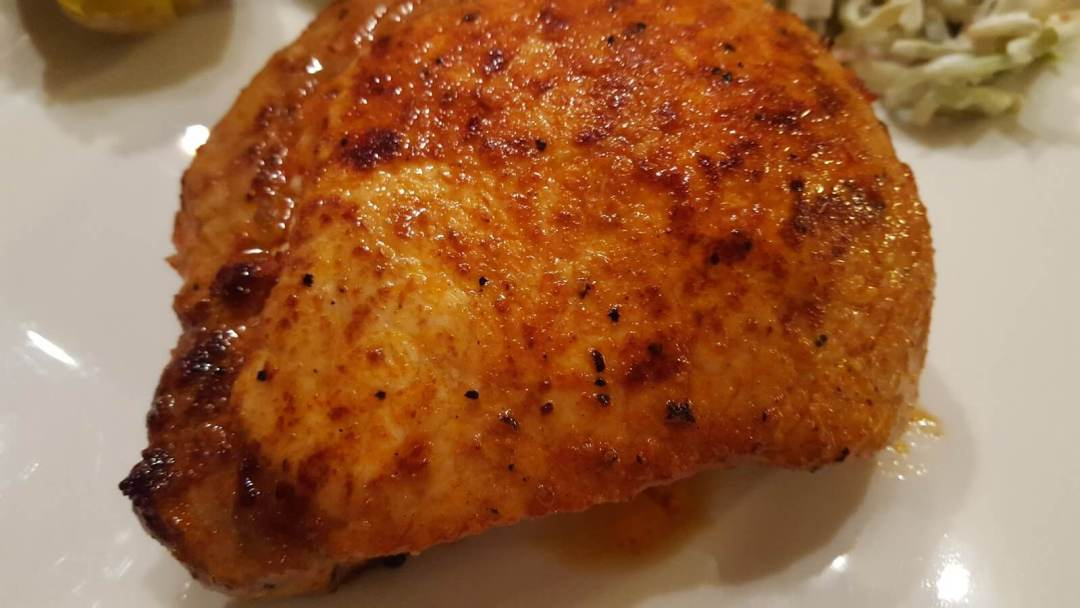 Delicious pork chop recipe ideas