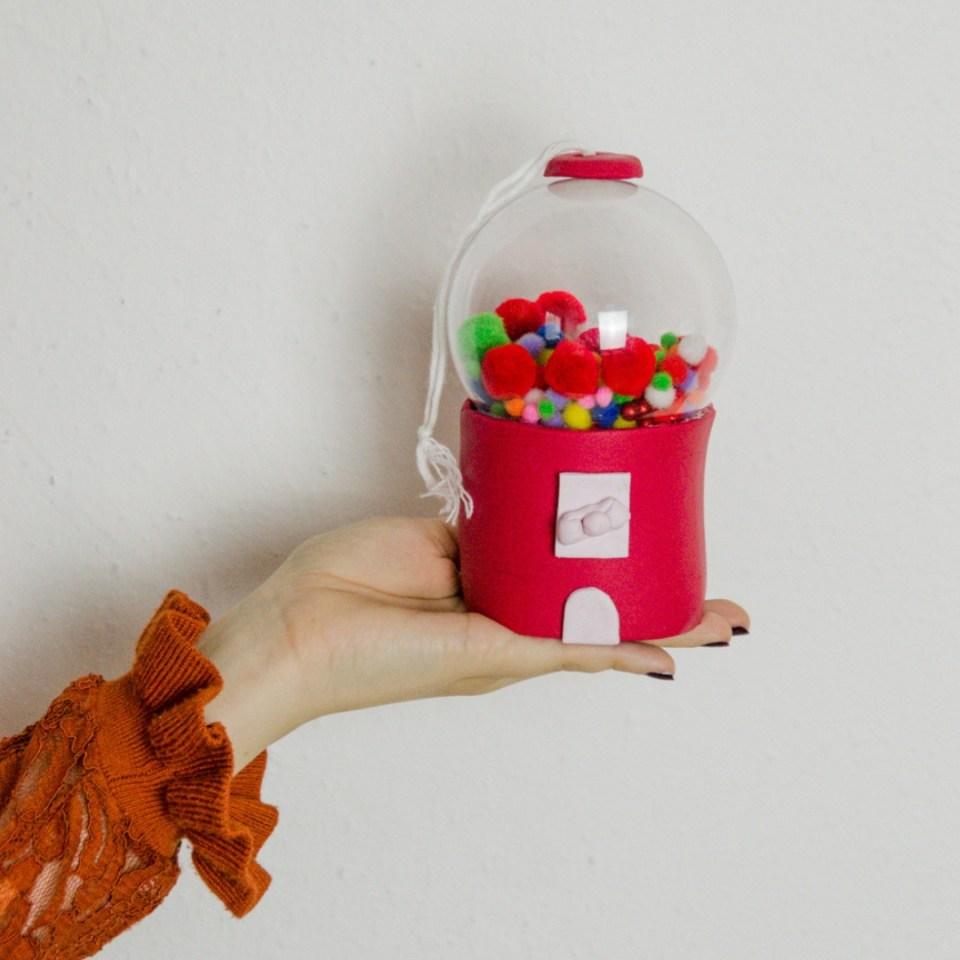 Bubblegum (1)