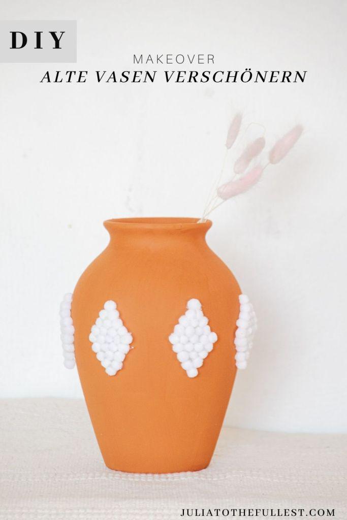Vasen Makeover