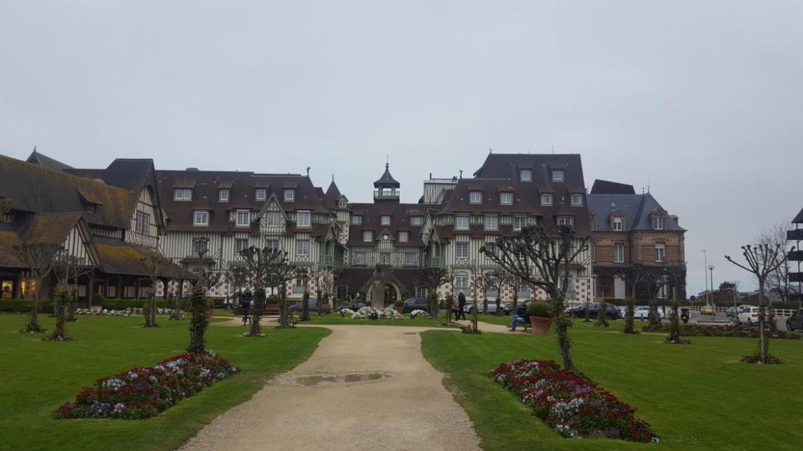 Hotel Le Normandy (29)