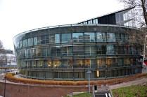 Visitors Centre.