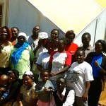 Twendelee Women's Group