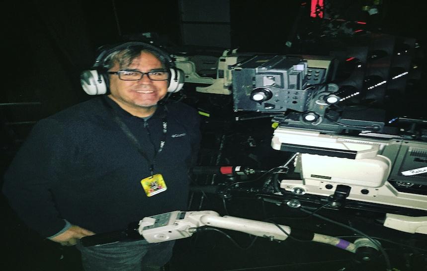 Ben Gonzalez Videographer Julia Yarbough Media Group