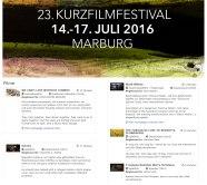 Open Eyes Filmfest 2016