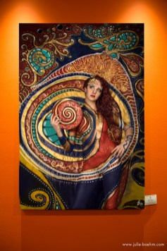 120 x 80 cm / mixed media, fineart print