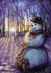 illustration_winter