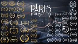 Paris you got me (2018)
