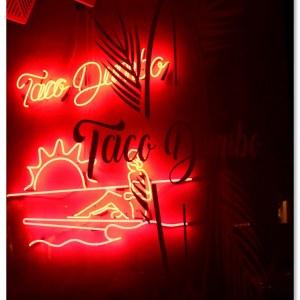 photographie de New York Taco Dumbo