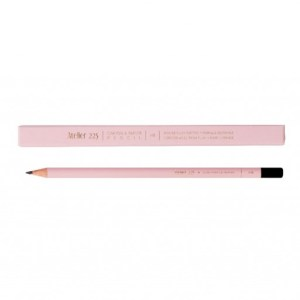 Crayons blossom pink