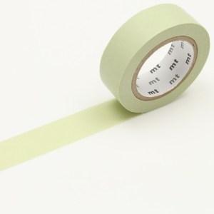 pastel olive masking tape